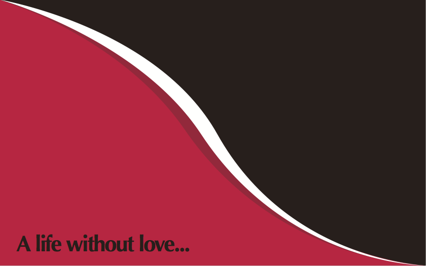 Valentines Day Invitation, Cover
