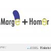 meetü - Marge + Homer