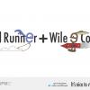 meetü - Road Runner + Wile e Coyote