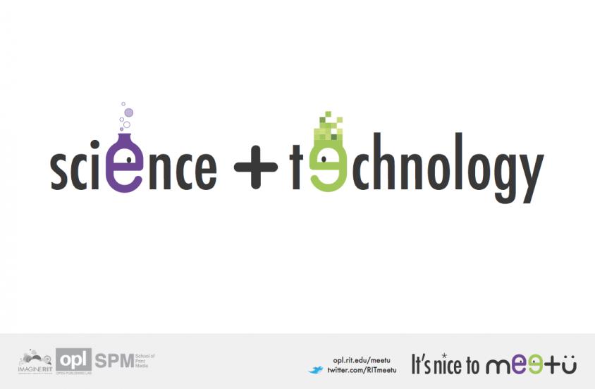 meetü - Science + Technology