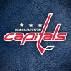Washington Capitals Leather Mobile Wallpaper